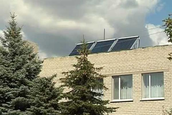 "Вбудована мініатюра для GEF SGP Ukraine ""Energy saving and renewable solar energy usage"""