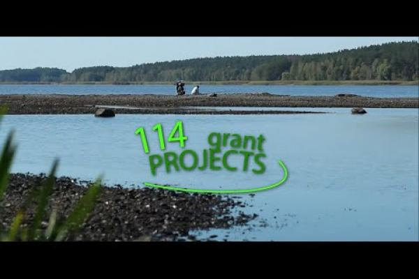 "Embedded thumbnail for GEF SGP Ukraine Film ""Community Action - Global Impact"""
